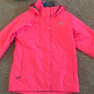 Jackets & Coats - North Face Jacket